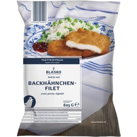 Blasko Convenience Backhendlfilet
