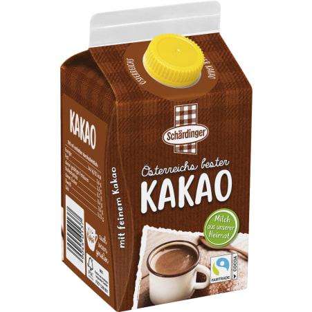 Schärdinger Kakao 0,5 Liter