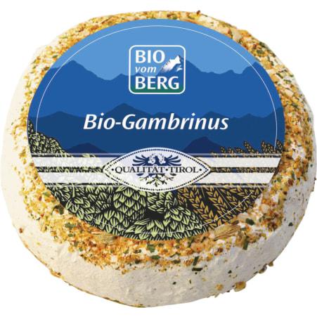 BIO vom BERG Bio Tiroler Bio-Gambrinus 50%