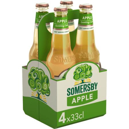 Somersby Apple Cider Tray 4x 0,33 Liter