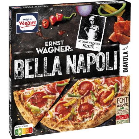 WAGNER Bella Napoli Diavola