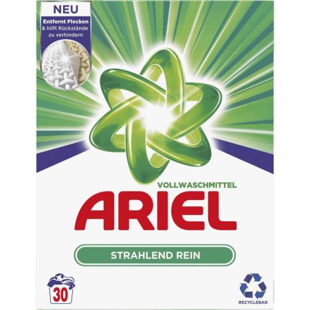 Ariel Actilift Vollwaschmittel-Pulver 28 Waschgänge