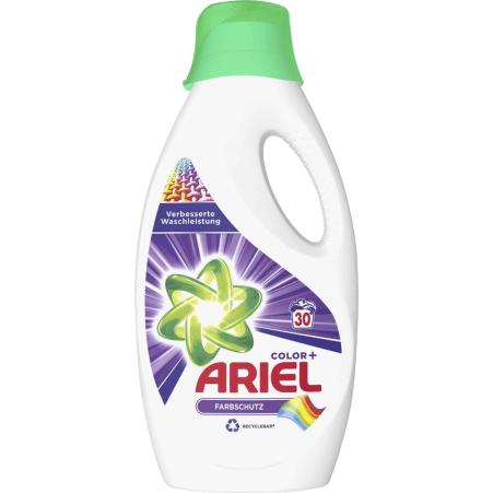 Ariel Actilift Color Waschgel 28 Waschgänge