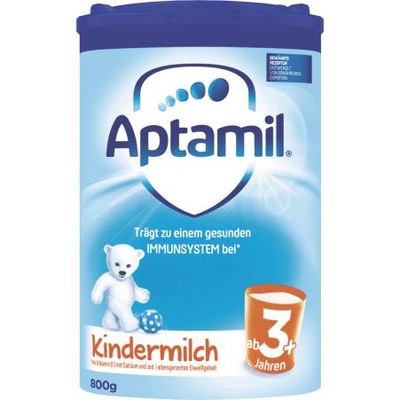 APTAMIL Aptamil Kindermilch 3+ ab 36. Monat