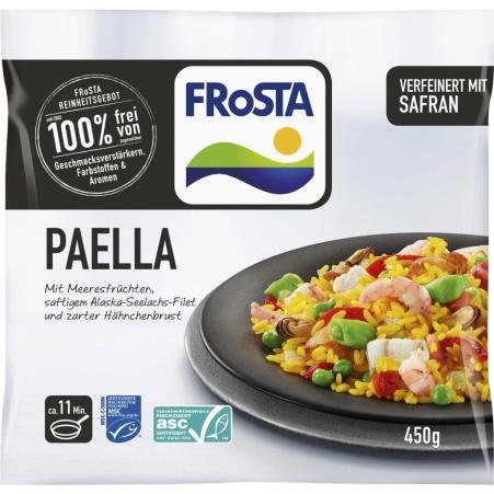FRoSTA Paella MSC