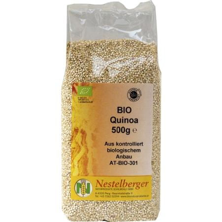 Nestelberger Bio Quinoa