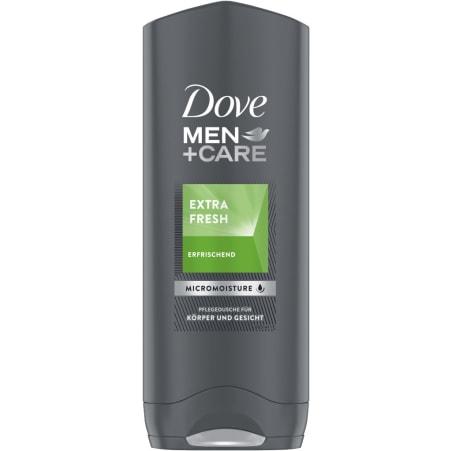 Dove Men+Care Men+Care Extra Fresh Duschgel