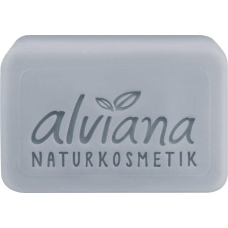 alviana Lavendel Pflanzenöl Seife