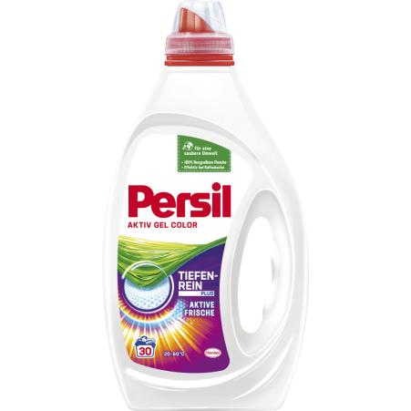 Persil Color Gel 30 Waschgänge