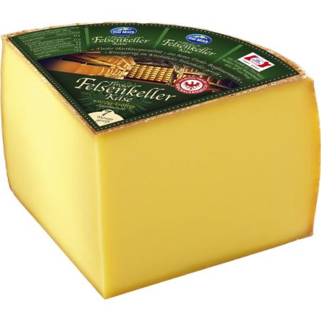 Tirol Milch Felsenkellerkäse 45%