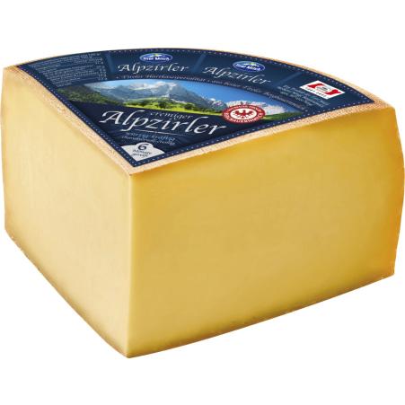 Tirol Milch Alpzirler 50%