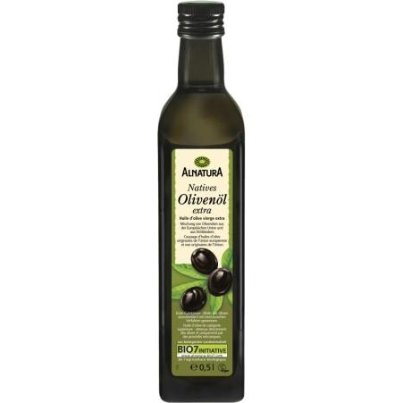 Alnatura Bio Olivenöl nativ extra