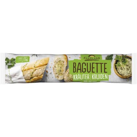 Farmland Kräuterbutter-Baguette