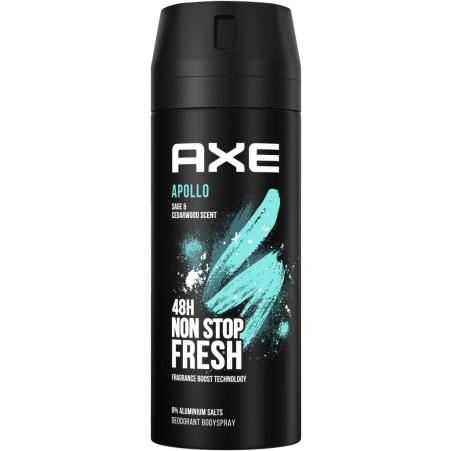 Axe Apollo Deo-Spray