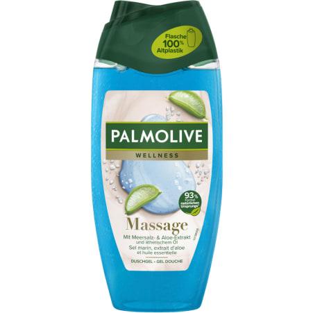 PALMOLIVE Aroma Sensations Mineral Massage Duschgel