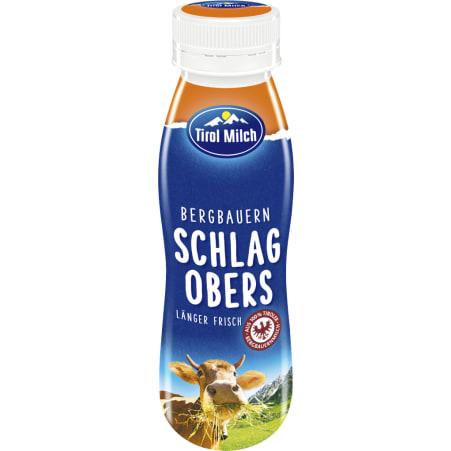 Tirol Milch Bergbauern Schlagobers 36%