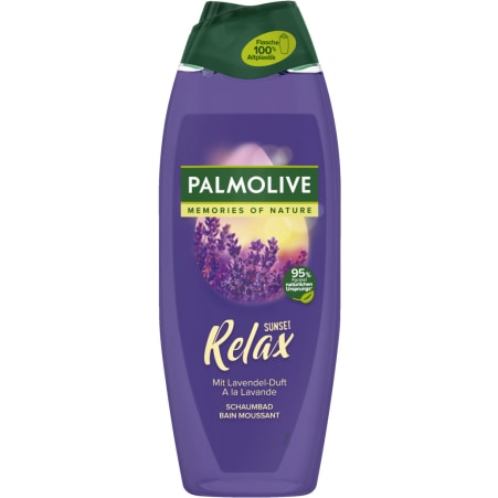 PALMOLIVE Absolute Relax Schaumbad