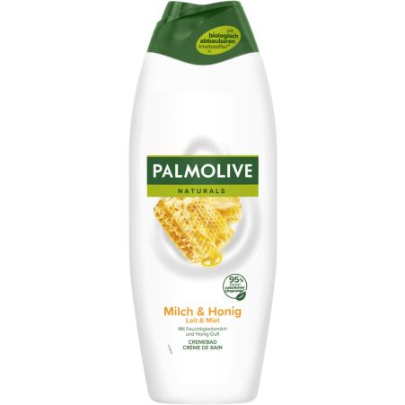 PALMOLIVE Milch & Honig Schaumbad