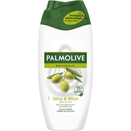 PALMOLIVE Naturals Olive Cremedusche Duschgel