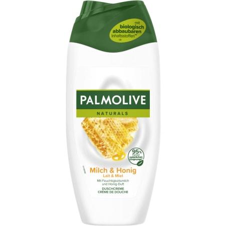 PALMOLIVE Naturals Milch & Honig Cremedusche