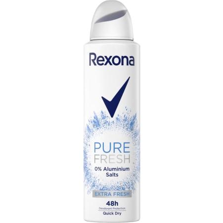Rexona Pure Fresh Deo-Spray