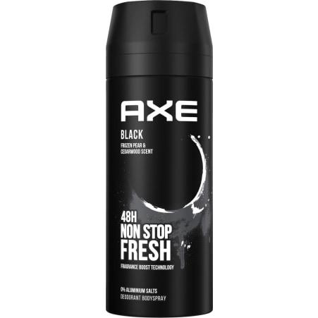 Axe Black Deo-Spray