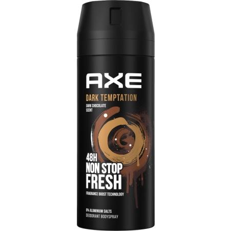 Axe Dark Temptation Deo-Spray
