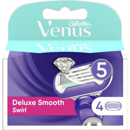 Venus Venus Deluxe Smooth Swirl Klingen