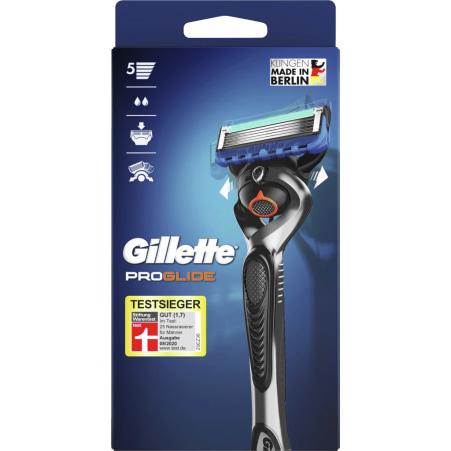 Gillette ProGlide Apparat mit Klinge