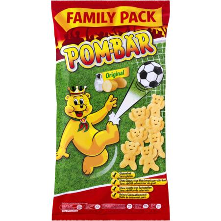 Kelly's Pombär Original Fussball Pack