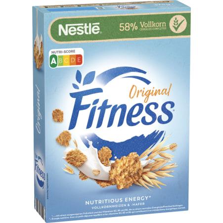 NESTLE Fitness Flakes