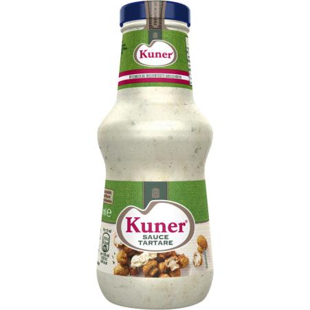 Kuner Sauce Tartare