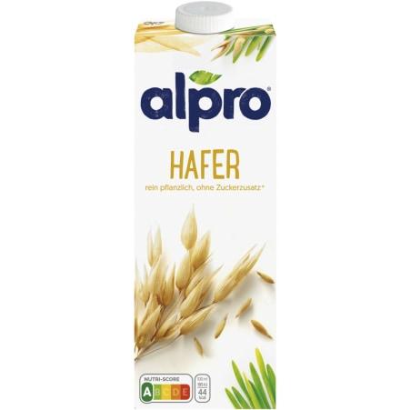 ALPRO Drink Hafer Original