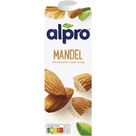 ALPRO Mandel Drink 1,0 Liter