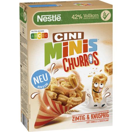 NESTLE Cini Minis Churros