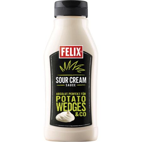 FELIX Sauce Sour Creme