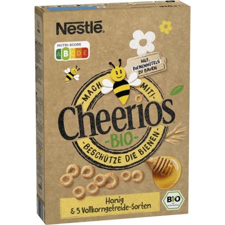 NESTLE Nestle Cheerios Bio Honig