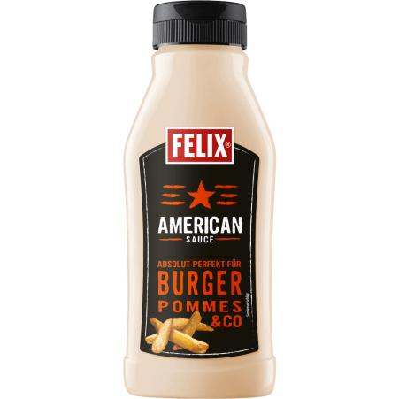 FELIX Sauce American