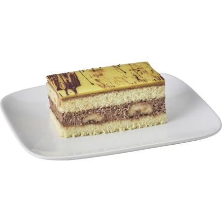 Bäckerei Therese Mölk Bananenschnitte