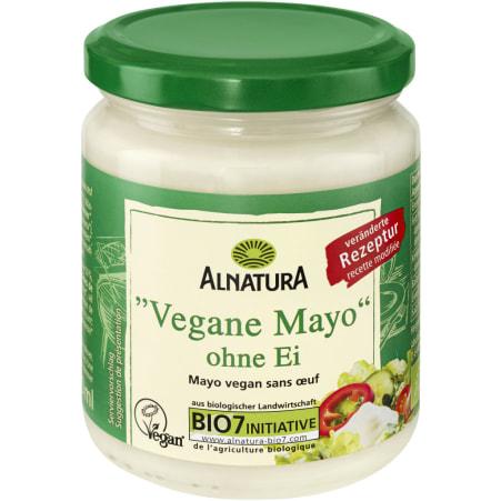 Alnatura Bio Vegane Mayo ohne Ei