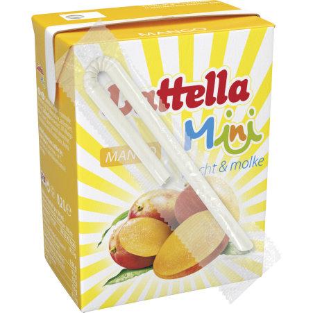 Lattella Mini Mango 0,2 Liter