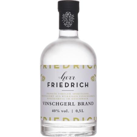 Therese Mölk Herr Friedrich Vinschgerl Brand 40%