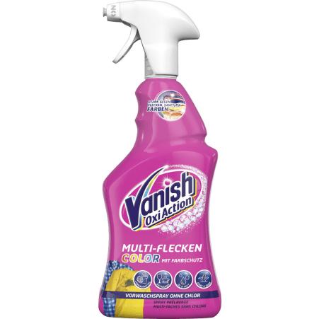Vanish Oxi Action Vorwaschspray