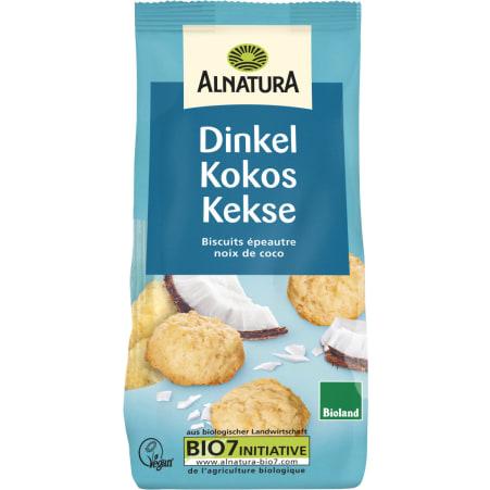Alnatura Bio Dinkel Kokos-Kekse