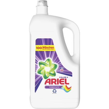 Ariel Flüssig Color 2 x 50 Waschgänge