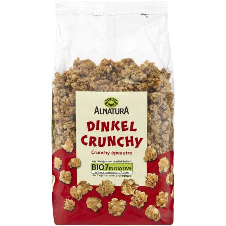 Alnatura Bio Dinkel Crunchy