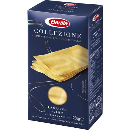 Barilla Collezione Lasagne-Blätter