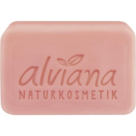 alviana Granatapfel Pflanzenöl Seife