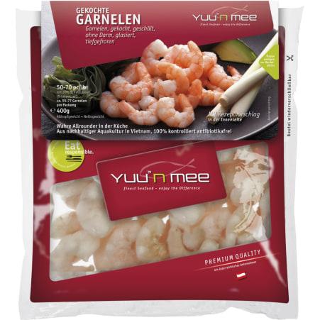 Yuu'n Mee Shrimps gekocht