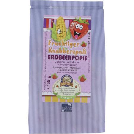 INNPOPIS Erdbeerpopis